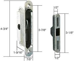 Patio Door Mortise Lock Replacement Astonishing Patio Door Handle Lock Photos Ideas House Design