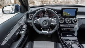mercedes amg c63 saloon 2015 review by car magazine