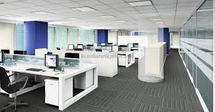 Office Design Concepts by Interior Renderings By Sudhakar K S At Coroflot Com