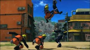 naruto shippuden ultimate ninja heroes 3 psp games torrents