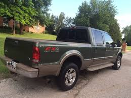 Ford King Ranch Diesel Truck - 2004 ford f 250 super duty crew cab king ranch 6 0 diesel for sale