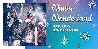 winter wonderland christmas party night emirates riverside