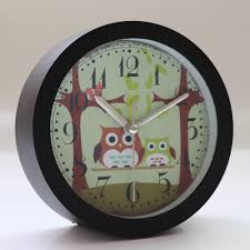 Owl Desk Accessories by Online Buy Wholesale Owl Alarm Clock From China Owl Alarm Clock