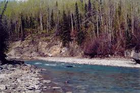 Alaska rivers images Great land of alaska rivers streams jpg