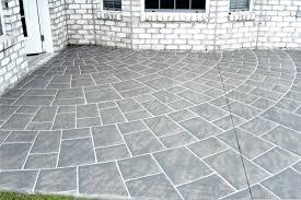 stone deck tiles inexpensive patio flooring options outdoor tile