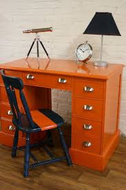 best 25 orange painted furniture ideas on pinterest orange shed