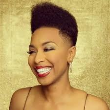 curly tapered afro women 1100 best tapered natural hair styles images on pinterest short