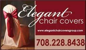 Chair Covers By Sylwia Party Equipment Rentals In Orland Park Il For Weddings And