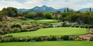 Wildfire Arizona Golf by Golf Course Bookings