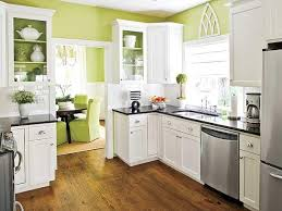 How To Color Kitchen Cabinets - kitchen cabinets paint colors best 25 cabinet paint colors ideas