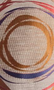 amphina rust u0027 custom curtains beige orange u2013 custom curtains