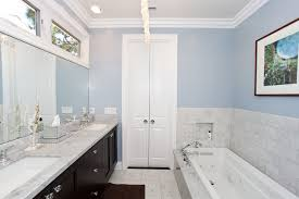 bathroom closet door ideas bathroom closet door ideas bathroom contemporary with sinks