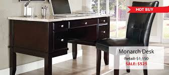 Buy Home Office Desk Home Office Furniture Northeast Factory Direct Cleveland