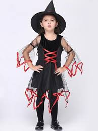 Halloween Witch Costumes 25 Witch Costumes Kids Ideas Witch