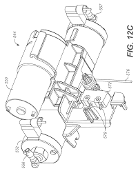 patent us20090314658 hand held spray bottle electrolysis cell
