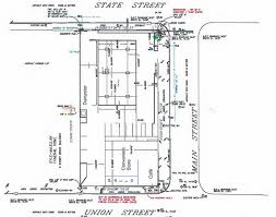 gas station floor plans downtown gas station plans revised metro jacksonville