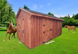 Shed Row Barns For Sale Portable Horse Barns Waterloo Structures