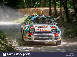 toyota rally car celica gt rally car stock photos u0026 celica gt rally car stock