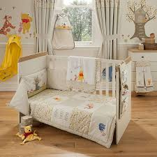 Classic Winnie The Pooh Nursery Decor Bedding Innovation Design Winnie The Pooh Baby Room Outdoor Fiture