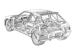 peugeot cars wiki peugeot 205 t16 group b 1984 racing cars