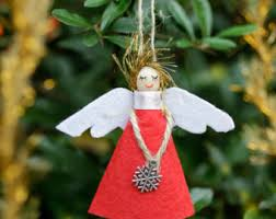 angel handmade etsy