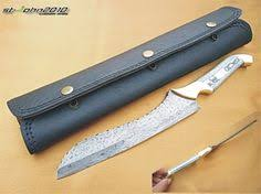 Damascus Kitchen Knives For Sale Butcher And Baker 240mm Firestorm Damascus Gyuto Chef U0027s Knife