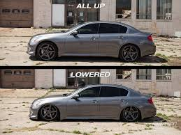 G37s Interior Airlift Infiniti G37 Coupe Sedan 08 14 Performance Air Ride System