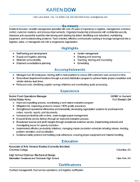 free manager resume resume plant manager resume hd wallpaper photographs plant manager