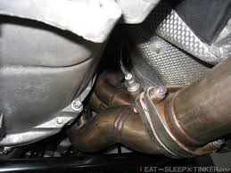 nissan titan exhaust manifold replacement eat sleep tinker s54 supersprint stepped v2 headers and high
