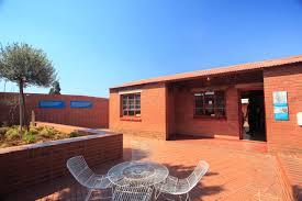 mandela house archives