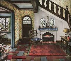 1930s home interiors 23 best walmer 1930s images on interiors interior