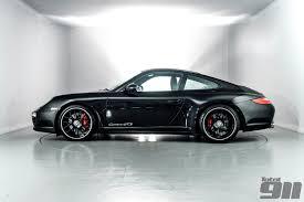 porsche 911 997 gts total 911 s top seven porsche 997s built total 911