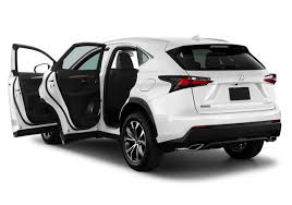 lexus nx 2018 platinum f sport in uae new car prices specs