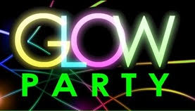 glow party glow party cliparts free clip free clip on