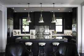 black kitchen furniture kitchen furniture archives the decoras