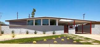 Midcentury Modern Homes - tuscan then mid century modern then phoenix appliances
