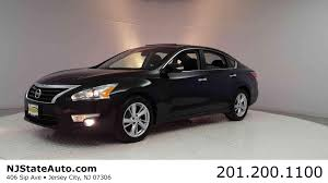 used nissan altima 2013 used nissan altima at new jersey state auto auction serving jersey
