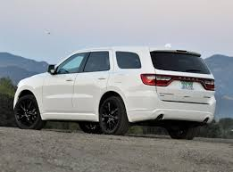 jeep grand or dodge durango review 2015 dodge durango ny daily