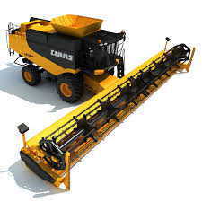 preet combine harvesters product range manufacturer and