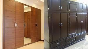 Modern Almirah Designs Wooden