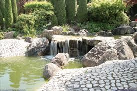Mauerstein Vollstein Bellamur Anthrazit Wasserspiele In Einem Japanischen Garten U2013 Sweetmenu Info