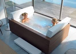 Modern Bathroom Tub Modern Soaking Tub Us House And Home Real Estate Ideas