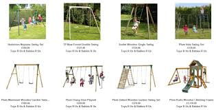 top rated swing sets uk u2013 from 5 separate uk suppliers swing set