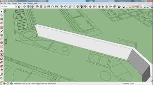 tutorial sketchup autocad como importar archivos de autocad a sketchup tutorial skechup