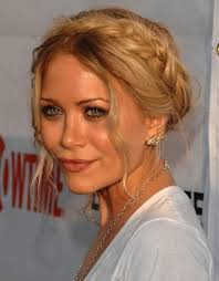 swedish hairstyles how to get mary kate olsen s glam milkmaid braids modeled by
