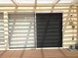 Patio Screen Door Repair Screen Door Repair Removing The Spline Mobile Screen Door Repair