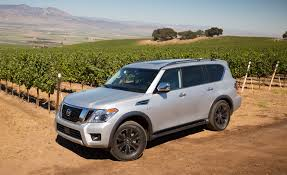 nissan suv armada 2017 2017 nissan armada cars exclusive videos and photos updates