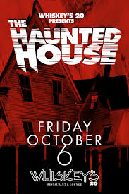 the haunted house u2013 halloween event