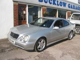 2002 51 mercedes benz clk55 amg tiptronic auto bucklow global