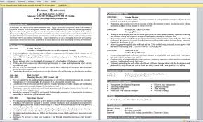 Best Resume Format by Resume Template How To Make A Look Good Professional Email